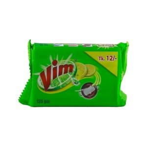 Vim Dish Wash Bar 125 gm