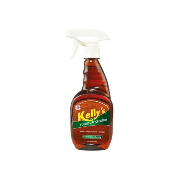 Kellys Furniture Cleaner 500ml