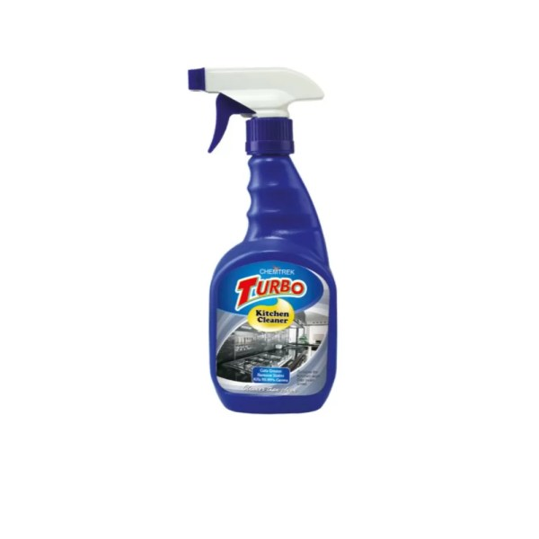 Chemtrek Turbo Kitchen Cleaner 500ml