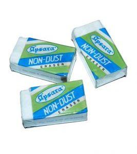 Apsara Eraser, Non Dust