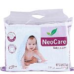 NEO CARE MEDIUM BABY DIAPER 4-9 KG 25PCS