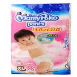 MAMY POKO PANTS GIRLS XL 24S 12-17KG
