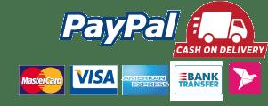 Paikari Payment Options