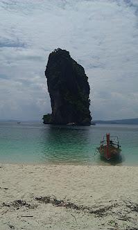 Таиланд - Краби - Остров Пода (Thailand - Krabi - Koh Poda)