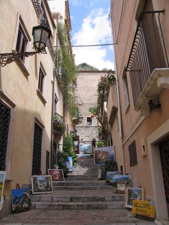 Италия - Таормина (Italy - Taormina)