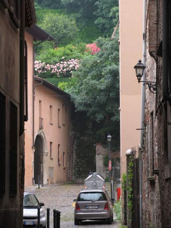 Италия - Брешия (Italy - Brescia)