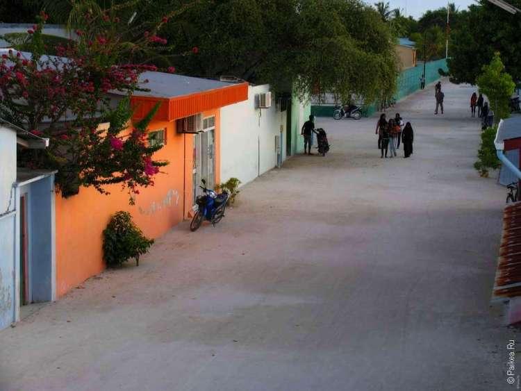 Особенности недорогого отдыха на Мальдивах