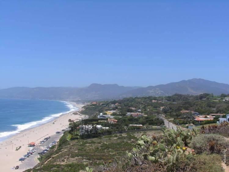 пляж зума