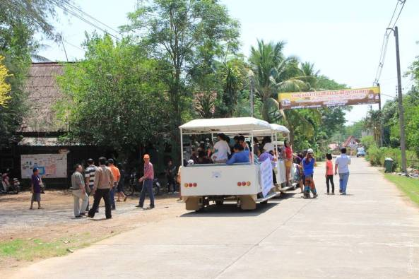 Таиланд - Си Сатчаналай - Ват Кок Сингхарам (Thailand - Si Satchanalai - Wat Khok Singkharam)