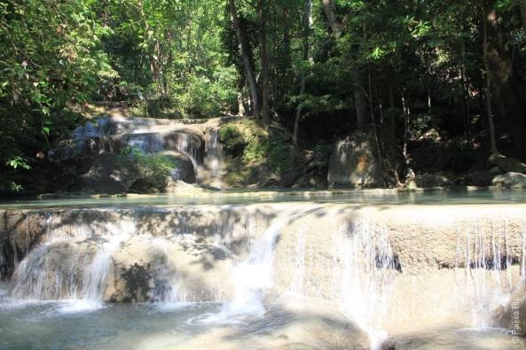 водопад эраван что посмотреть