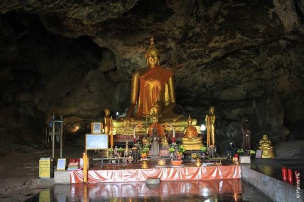 Таиланд - Провинция Канчанабури (Thailand - Kanchanaburi)