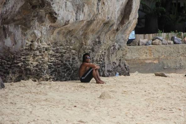 экскурсия 4 острова краби 15