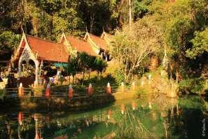 Чианг Дао пещера