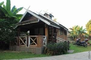 Чианг Саен отели