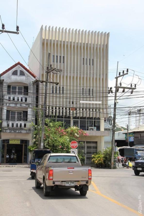 Таиланд - Сонгкла (Thailand - Songkla)