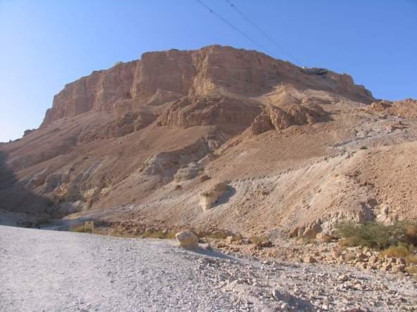 Израиль - Мертвое море (Israel - Dead Sea)
