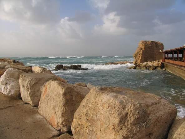 Израиль - Акра, Акко (Israel - Acco)