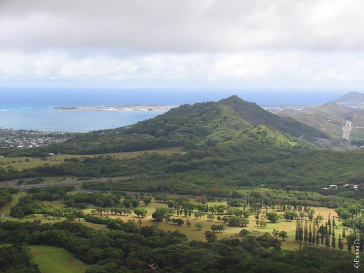 Остров Оаху фото