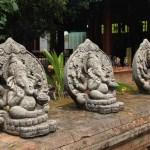 Музей Ганеша в Чианг Мае