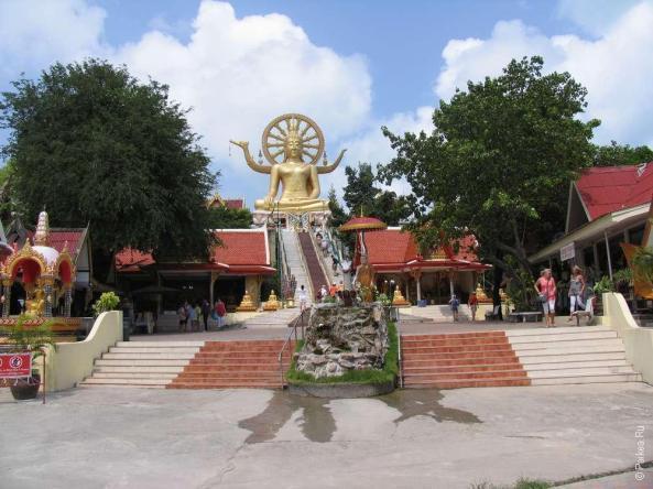 Таиланд - Остров Самуи (Thailand - Koh Samui)