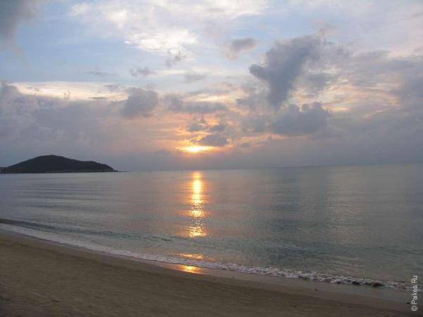 Фото острова Самуи в Тайланде - sabai.tv