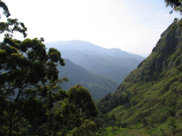 Элла Рок Шри Ланка 06