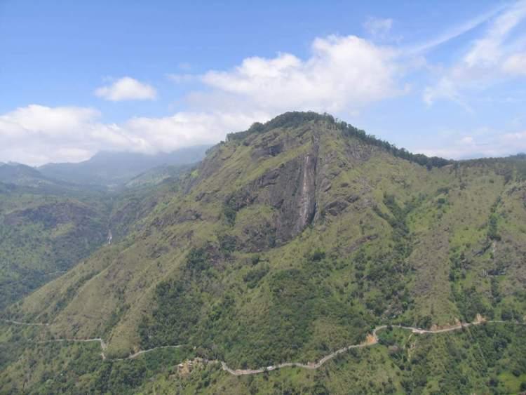 Элла Рок Шри Ланка 22