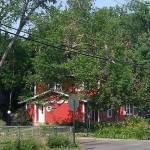Indy Hostel (Инди хостел) в США