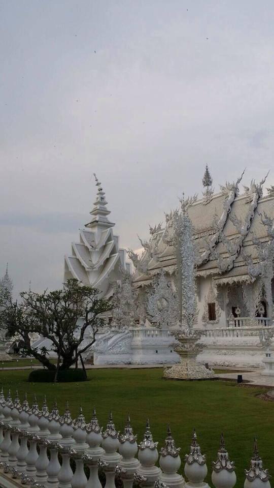 Таиланд - Чианг Рай (Thailand - Chiang Rai)