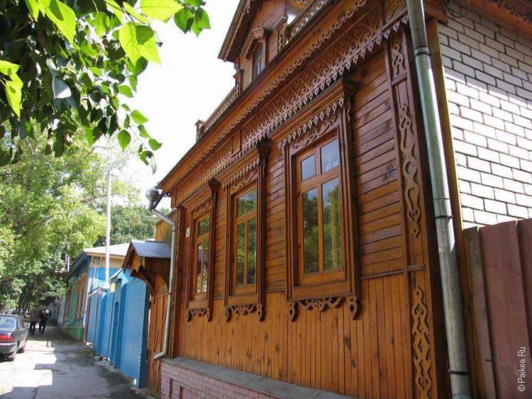 Город Ульяновск фото