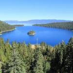 Озеро Тахо (Tahoe Lake)
