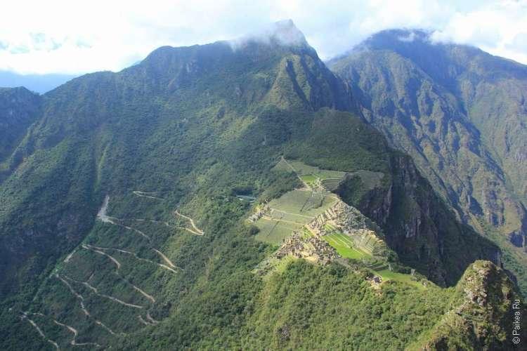 Как добраться до Мачу-Пикчу самостоятельно