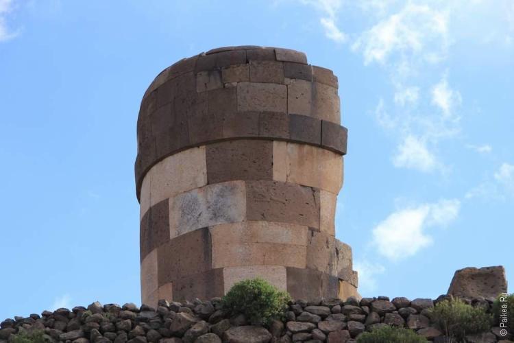 Сильюстани, Перу (Sillustani, Peru)
