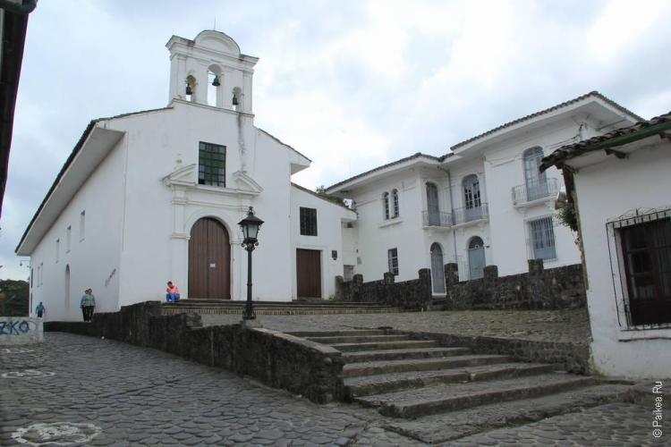 Ла Эрмита