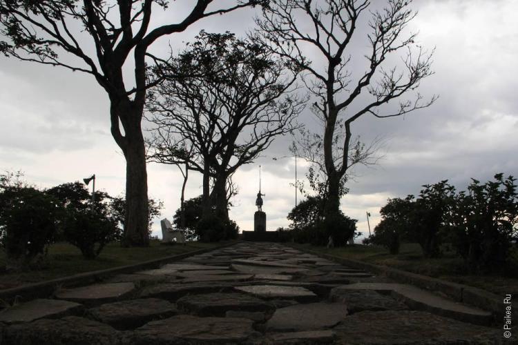 Попаян, Колумбия (Popayan, Colombia)