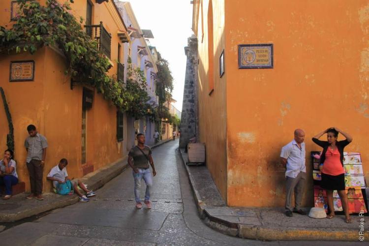 Испанский колониальный стиль в архитектуре