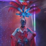 Шоу трансвеститов Самуи