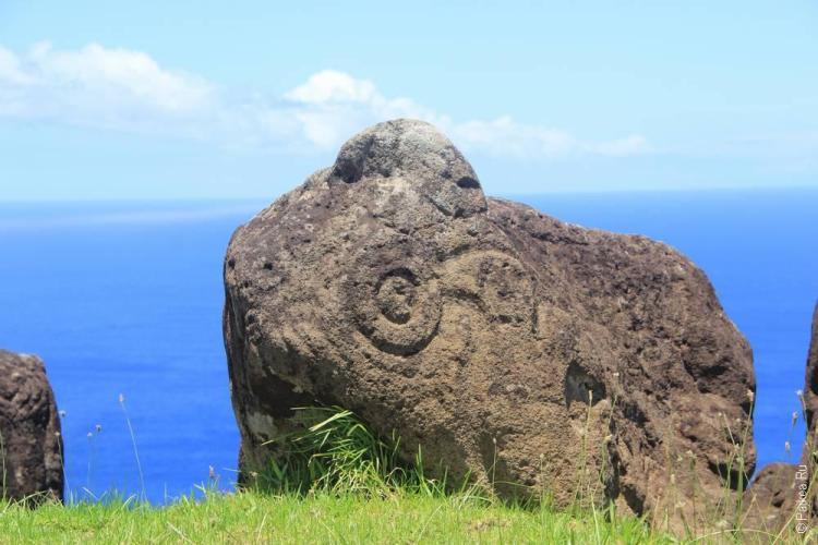 кругосветка остров пасхи 8