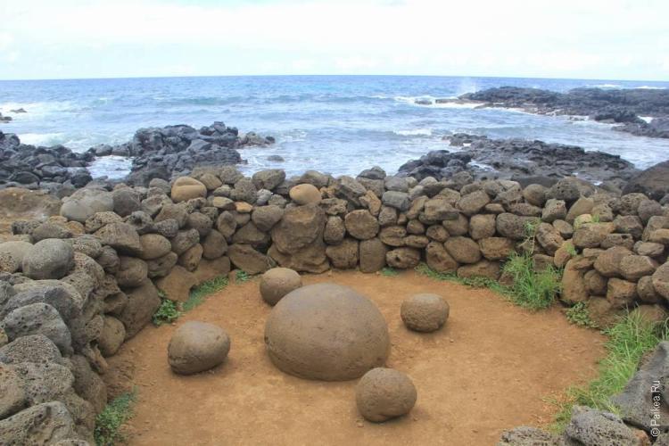 кругосветка остров пасхи 13