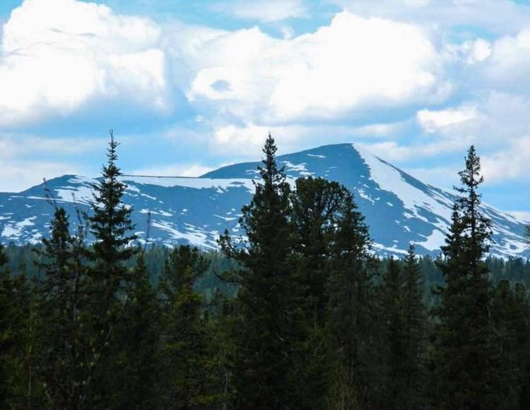 печоро илычский заповедник горы