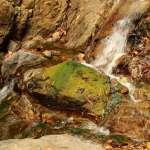 Водопад Мае Кут Лонг, национальный парк Мэ Сурин