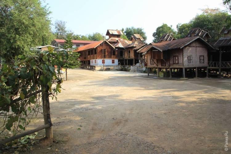монастырь сипо