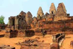 Пре Руп, Ангкор, Камбоджа