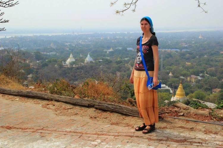 туры в мьянму