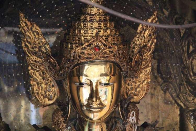 шведагон будда