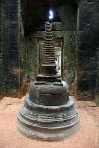 Преа Кхан, Ангкор, Камбоджа