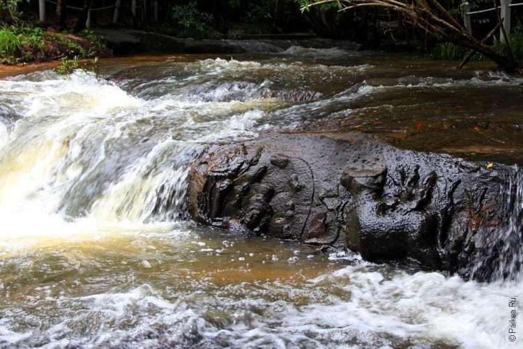 Река Кбаль Спеан