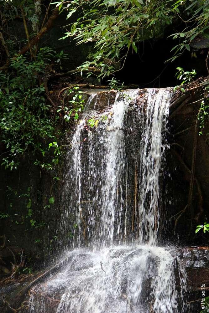 Водопад Кбаль Спеан