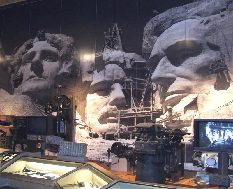 Lincoln Borglum Museum