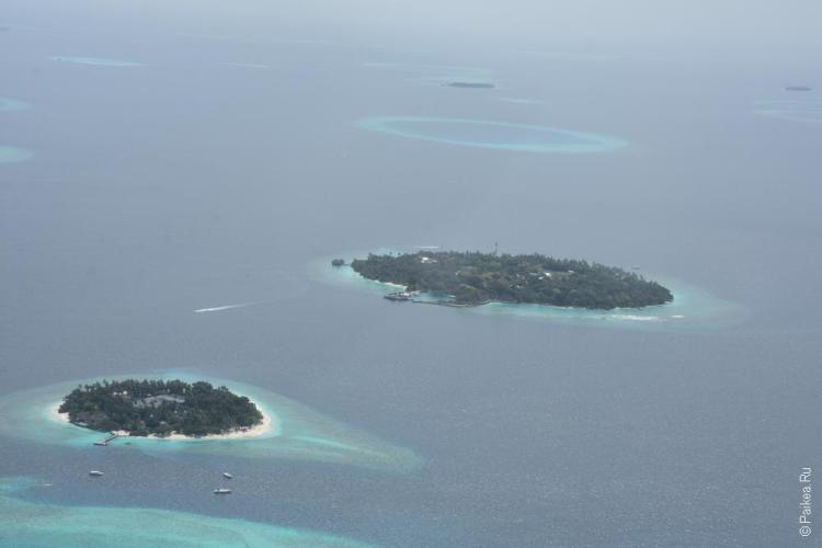 мальдивы архипелаг островов